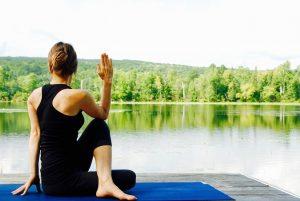 règle d or du yoga