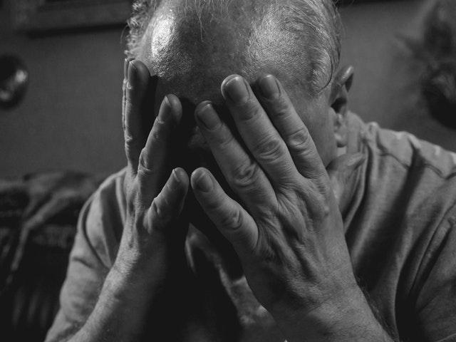 les manifestations de la démence frontale